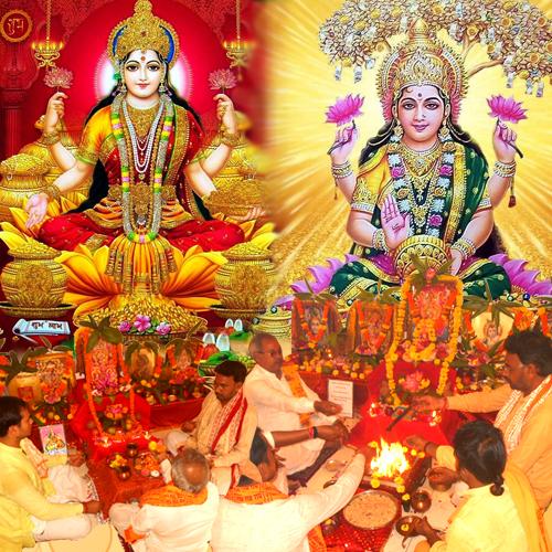 Kanakdhara Puja & Yagna