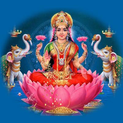 Maha Lakshmi Puja