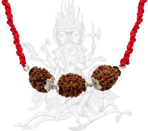 Mangalik Dosh Nivaran Pendant Nepalese