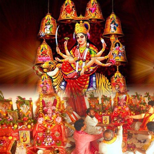 Navdurga Navratri Puja