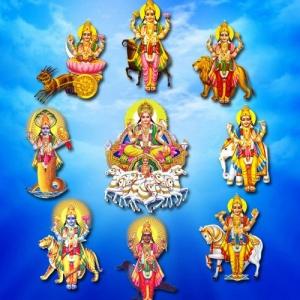 Navgrah Shanti Puja