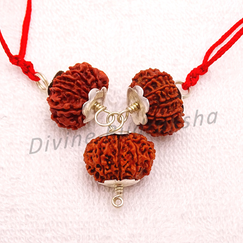 Protection Power Pendant Nepalese