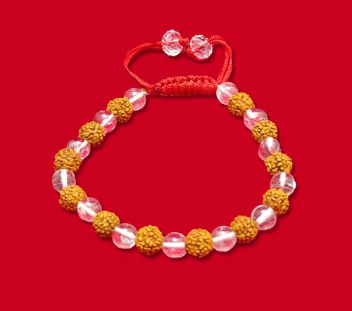 Bracelet For Libra (Tula)