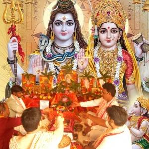 Shiva Maha Purana Katha