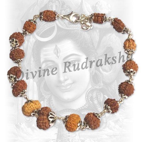Shiva Shakti Bracelet