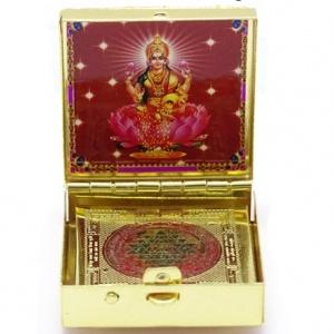 Divine Shree Yantra