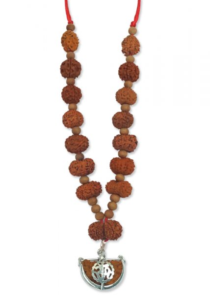 1-14 Mukhi Shiva Shakti Mala 2 - Indonesian
