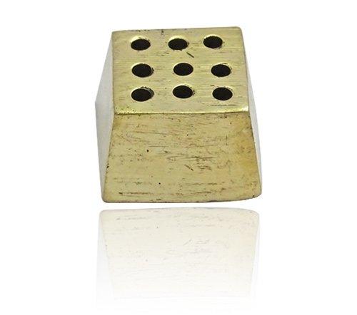 Square Incence Stick Holder