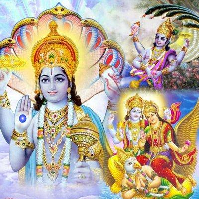 Vishnu Sahastranaam Path