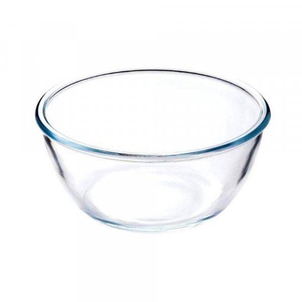 Borosilicate Glass Mixing Bowl - 400ml