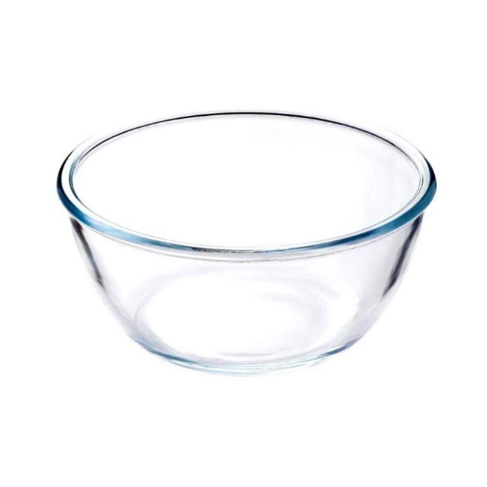 Borosilicate Glass Mixing Bowl - 1050ml
