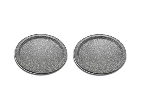 Pizza Plate Set of -2
