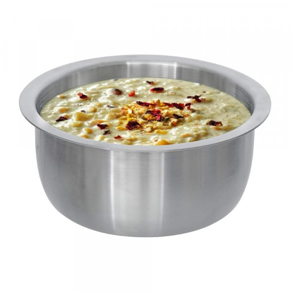 Tri-ply Tope 20x10cm Healthy Cooking (Zero Non-Stick Coating)