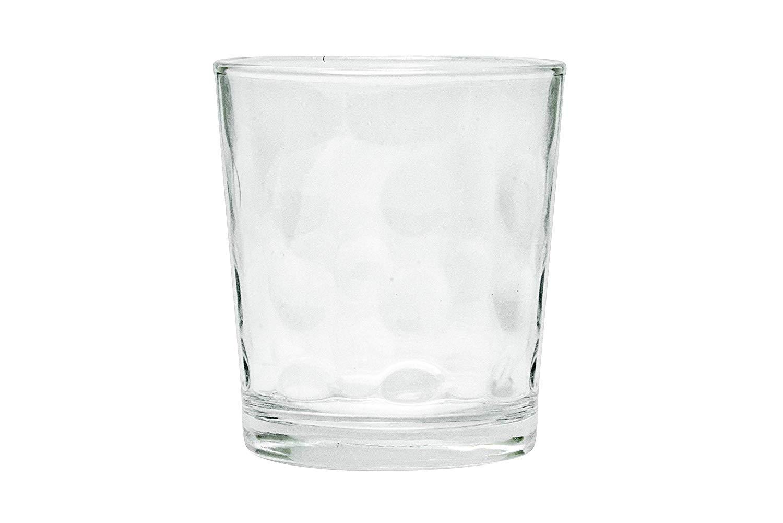 Borosilicate  Glass Tumbler - 240 ML, Set of 6