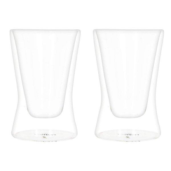 Glass Tumbler - 250 ML ( Small Size)