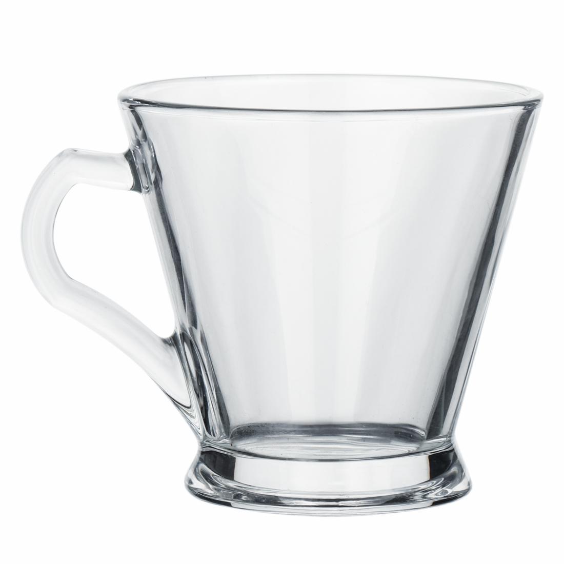 Indian Ceramic Glass Espresso Tea  Cup 165 ML