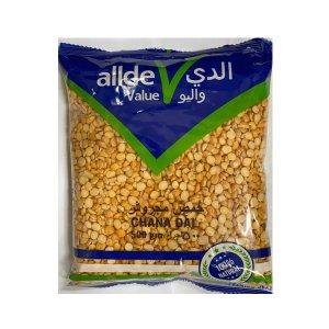 Alde Value Chana Daal 500gm