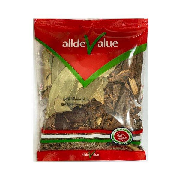 Alde Value Garam Masala 100gm