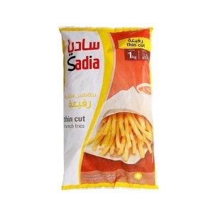 Sadia French Fries 1kg