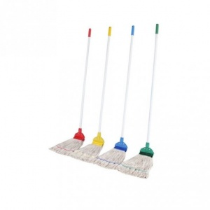 Kentucky Wet Mop Set(cotton) Floor Cleaner/pc