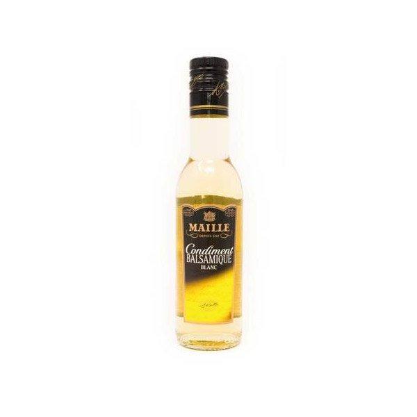 Maille White Balsamic Vinegar 250ml