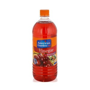American Garden Red Grape Vinegar 946ml
