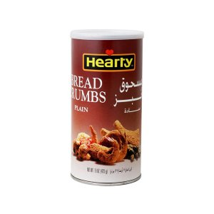 Hearty Bread Crumbs Spicy 425g