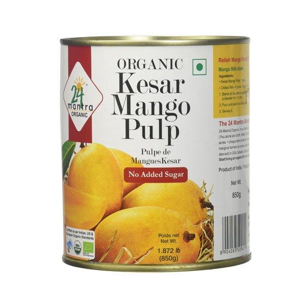 Swad Kesar Mango 850ml