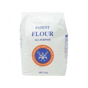 Patent All Purpose Flour 2kg