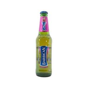 Barbican Malt Beverage Pommergranate Flavor 330ml