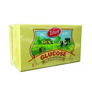 Tiffani Glucose Milk & Honey 50gm