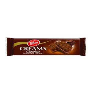 Tiffani Creams Chocolate 90gm
