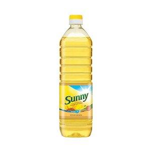 Sunny Sun Active Blended Vegetable Oil 750ml