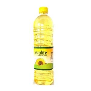 Sunlite  Cooking Oil 750ml
