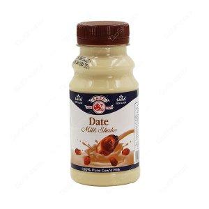 Safa Date Milk Shake 200ml