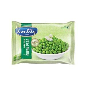 Kwality Frozen Peas 400g