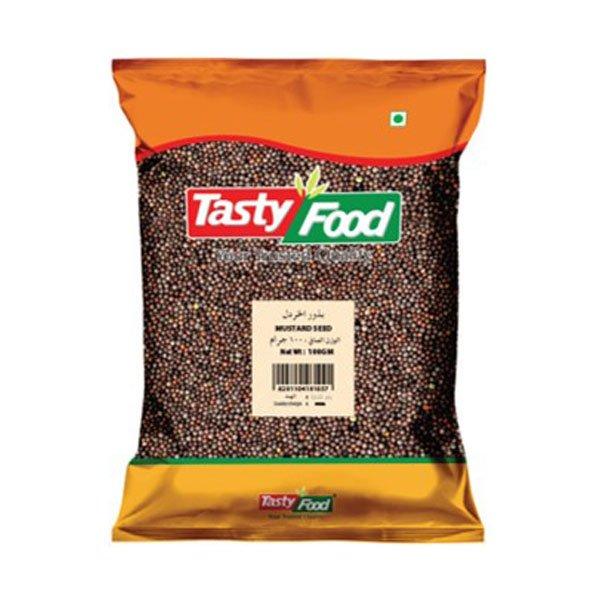 Tasty Food Mustard Seed 100gm