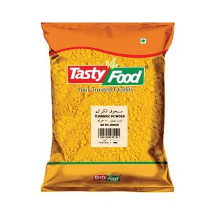 Tasty Food Turmeric Powder 200gm