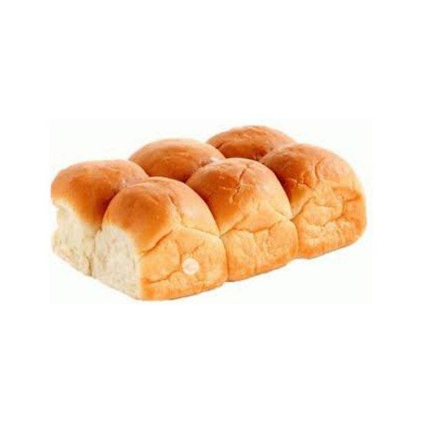 Golden Fork Bakery Indian Pav Bun 6pcs 430g