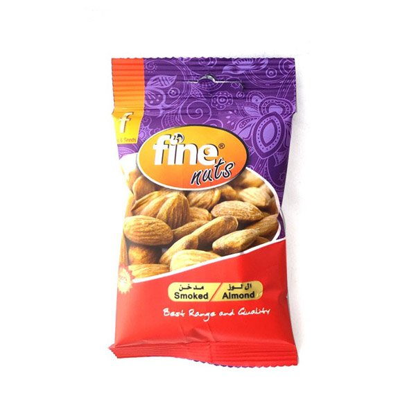 Fine Mix Nuts Roasted Pouch 25g