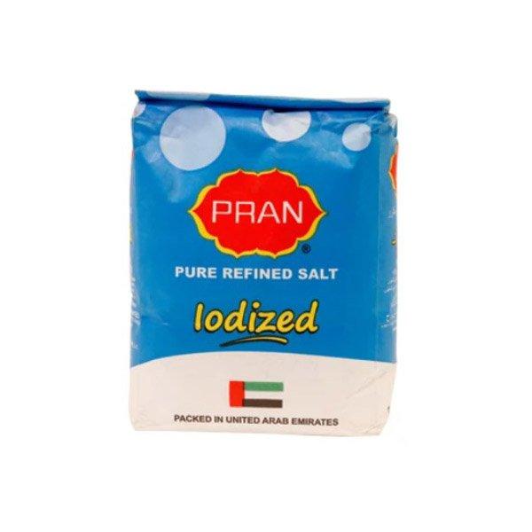 Pran Pure Salt 1kg