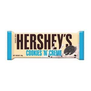 Hershesy's Hershey's Cookies'n'crÈme 40gm