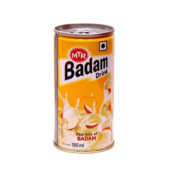 Mtr Badam Drink Almond 180ml