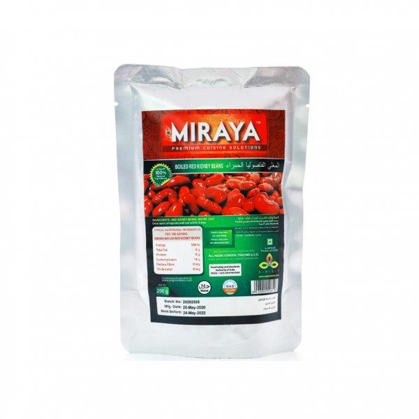Miraya Boiled Red Kidney Beans 200g
