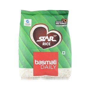 Star Basmati Rice 1kg