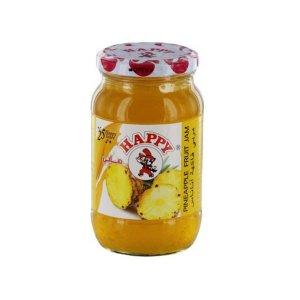 Happy Pineapple Jam 500g