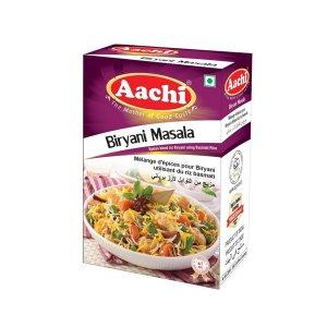 Aachi Biryani Masala 7oz 200g