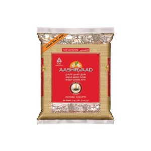 Aashirvaad Whole Wheat Flour Shudh Chakki Atta 1 Kg