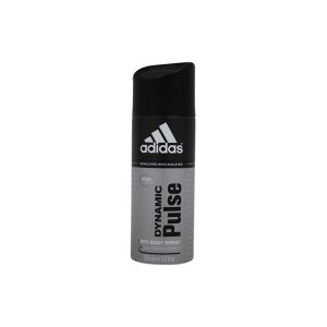 Addidas Dynamic Pulse Deodorant Spray For Men 5 Oz