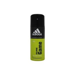 Addidas Pure Game By Adidas Deodorant Body Spray 5 Oz